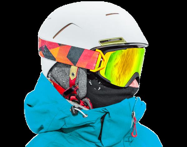 Pensez à la reprise du ski